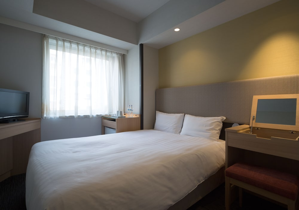 E 호텔 히가시 신주쿠(E Hotel Higashi Shinjuku) Hotel Image 20 - Guestroom