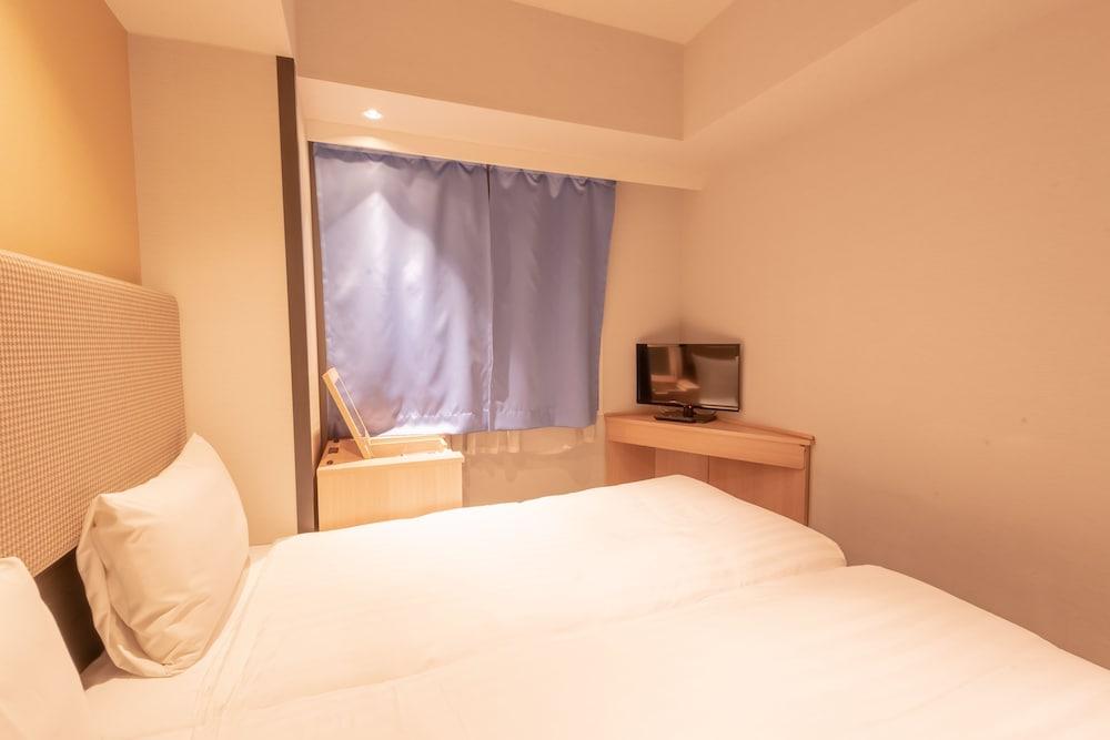 E 호텔 히가시 신주쿠(E Hotel Higashi Shinjuku) Hotel Image 44 - Guestroom