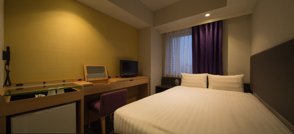 E 호텔 히가시 신주쿠(E Hotel Higashi Shinjuku) Hotel Image 24 - Guestroom