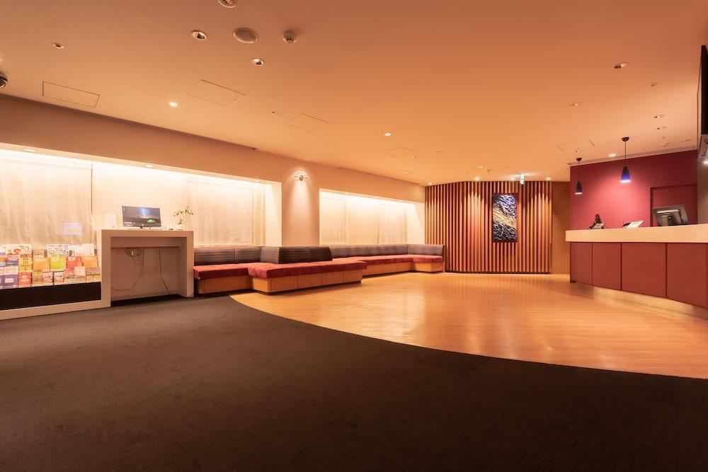 E 호텔 히가시 신주쿠(E Hotel Higashi Shinjuku) Hotel Image 10 - Reception