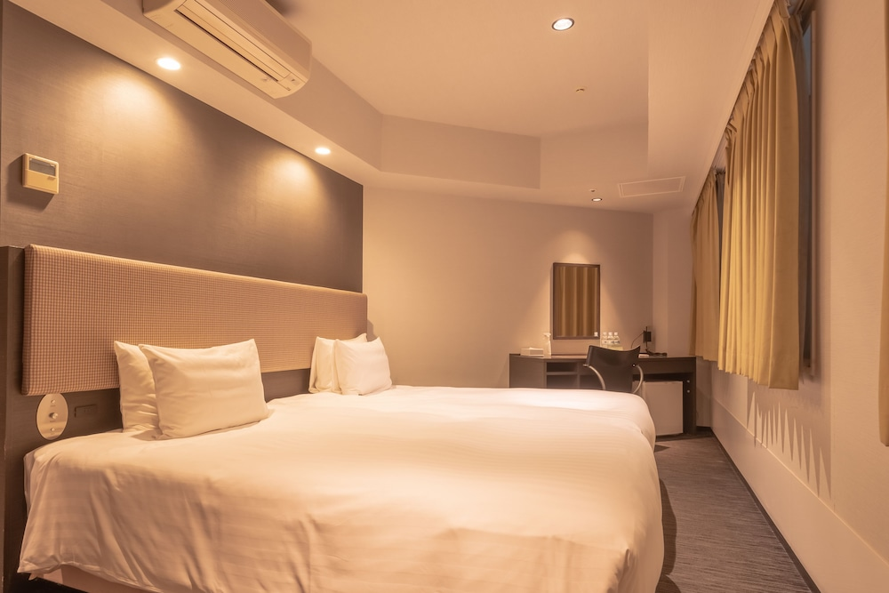 E 호텔 히가시 신주쿠(E Hotel Higashi Shinjuku) Hotel Image 53 - Guestroom