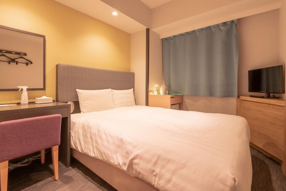 E 호텔 히가시 신주쿠(E Hotel Higashi Shinjuku) Hotel Image 55 - Guestroom