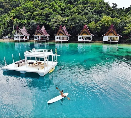 . Club Tara Resort