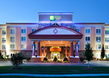 Hotel - Holiday Inn Express Tulsa South Bixby