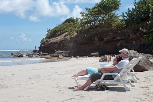 Cabier Ocean Lodge,