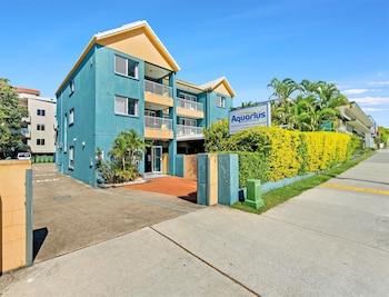 水瓶座黃金海岸飯店 Aquarius Gold Coast