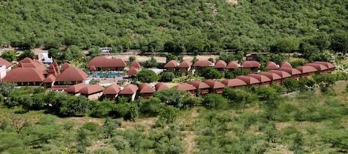 . Ananta Spa and Resorts