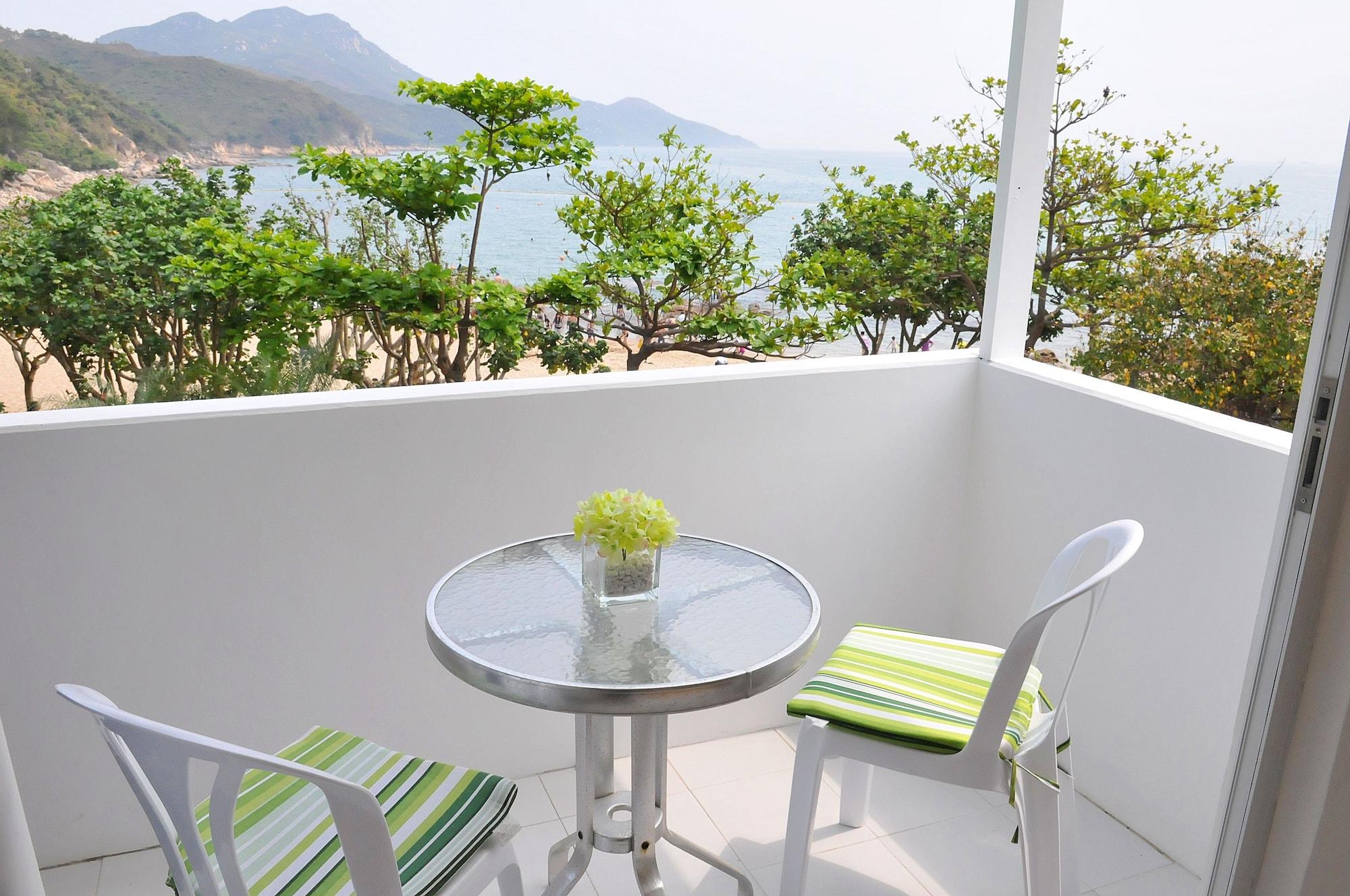 Concerto Inn, Lantau Islands