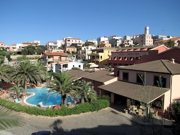 Hotel - Hotel Corallaro