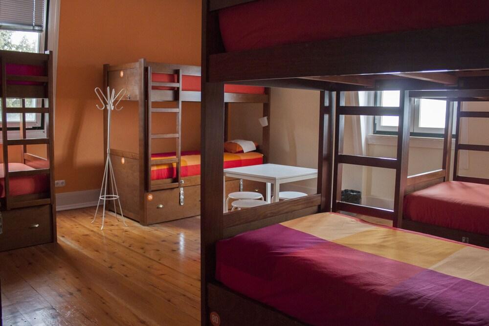 Lisb'on Hostel, Lisboa