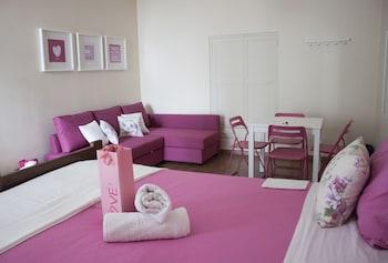 Hotel - Lisb'on Hostel