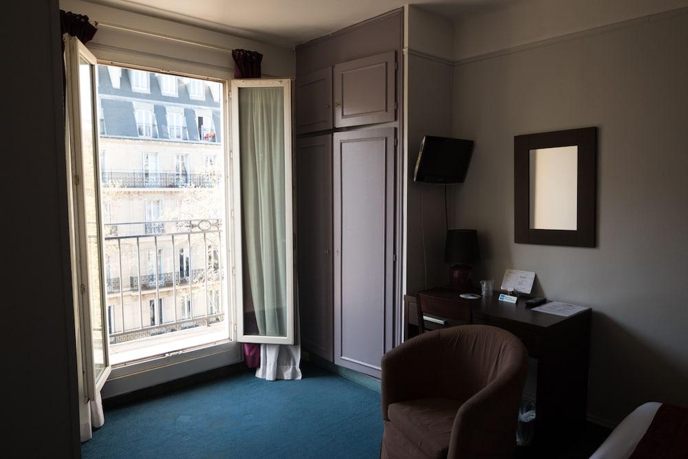 ホテル レジデンス ヴィリエ