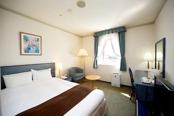 スタンダード ダブルルーム|和歌山マリーナシティホテル