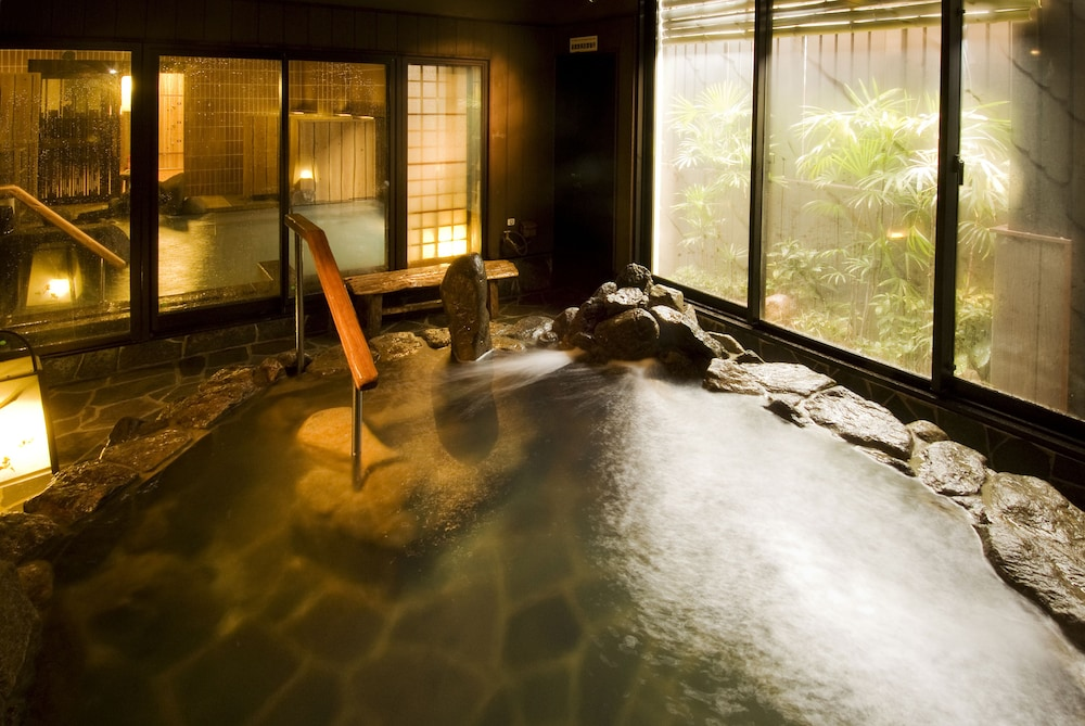 도미 인 하카타 기온 내추럴 핫 스프링(Dormy Inn Hakata Gion Natural Hot Spring) Hotel Thumbnail Image 0 - Featured Image