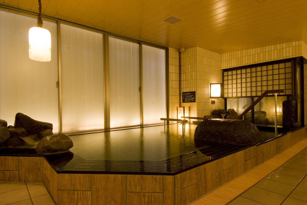 도미 인 하카타 기온 내추럴 핫 스프링(Dormy Inn Hakata Gion Natural Hot Spring) Hotel Thumbnail Image 25 - Property Amenity