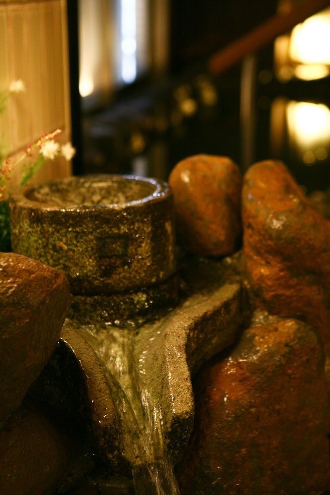 도미 인 하카타 기온 내추럴 핫 스프링(Dormy Inn Hakata Gion Natural Hot Spring) Hotel Thumbnail Image 27 - Property Amenity