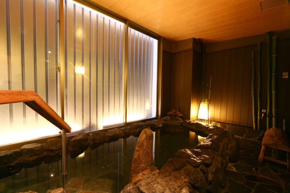 도미 인 하카타 기온 내추럴 핫 스프링(Dormy Inn Hakata Gion Natural Hot Spring) Hotel Image 21 - Property Amenity