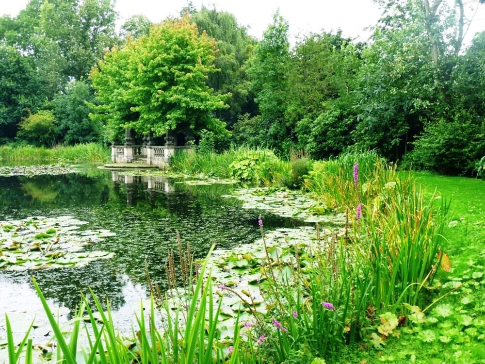 던처치 파크 호텔(Dunchurch Park Hotel) Hotel Image 26 - Garden