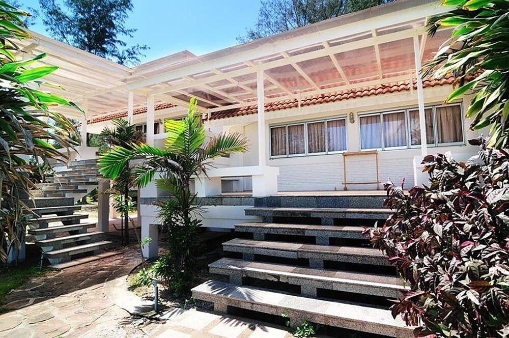 코 탈루 아일랜드 리조트(Koh Talu Island Resort) Hotel Image 18 - Guestroom