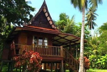 코 탈루 아일랜드 리조트(Koh Talu Island Resort) Hotel Image 76 - Exterior