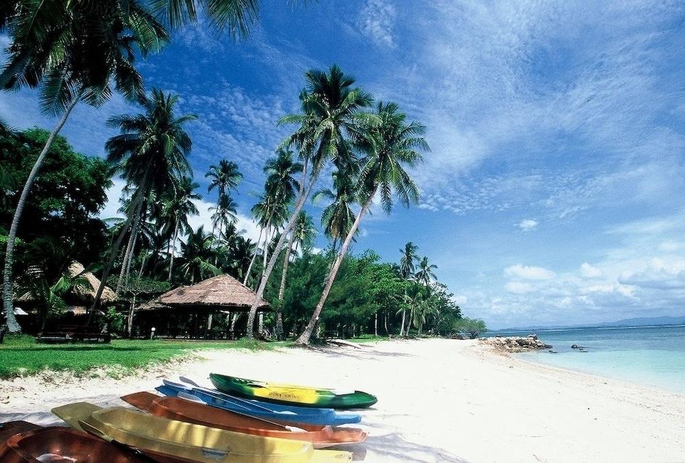 코 탈루 아일랜드 리조트(Koh Talu Island Resort) Hotel Image 60 - Beach