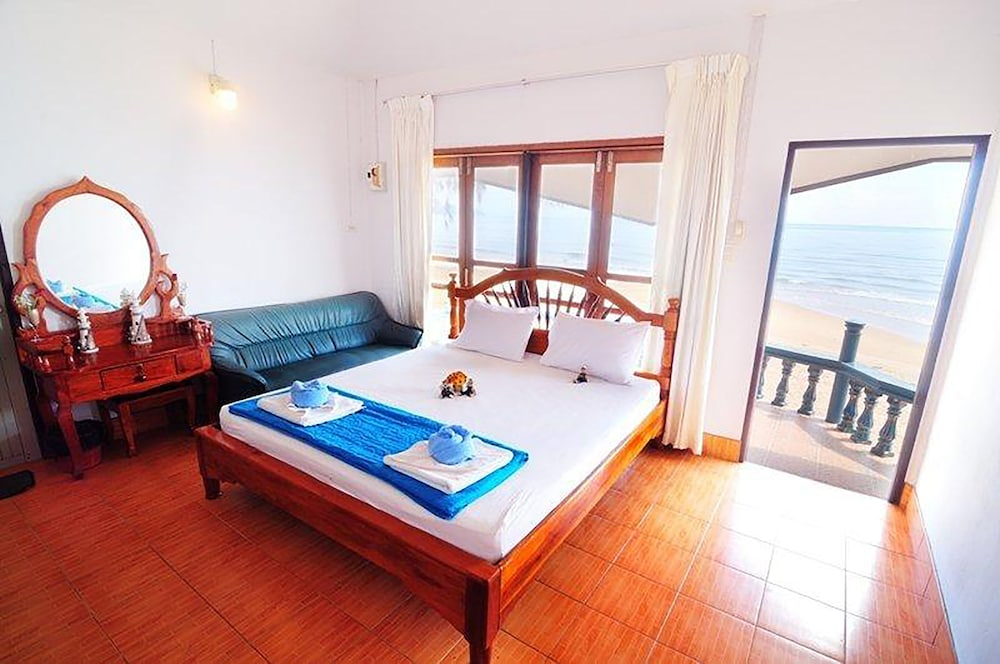 코 탈루 아일랜드 리조트(Koh Talu Island Resort) Hotel Image 19 - Guestroom