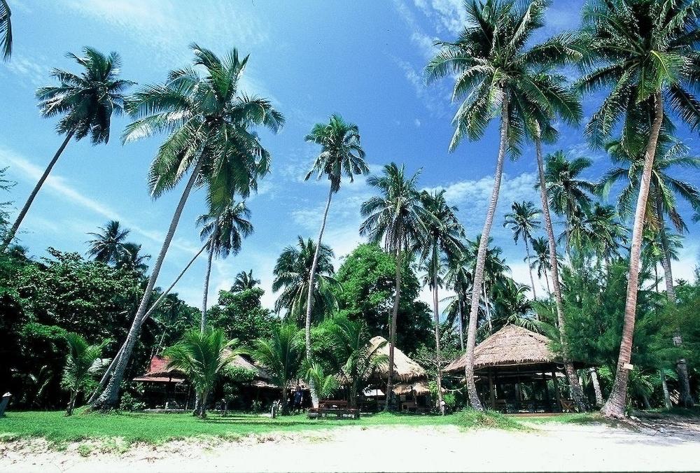 코 탈루 아일랜드 리조트(Koh Talu Island Resort) Hotel Image 62 - Beach