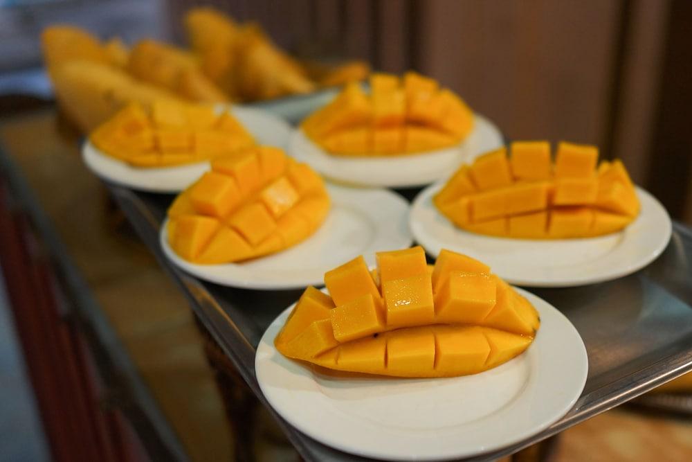 코 탈루 아일랜드 리조트(Koh Talu Island Resort) Hotel Image 86 - Restaurant