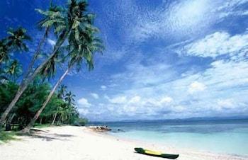 코 탈루 아일랜드 리조트(Koh Talu Island Resort) Hotel Image 57 - Beach