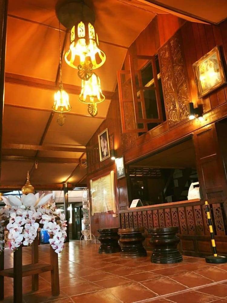 코 탈루 아일랜드 리조트(Koh Talu Island Resort) Hotel Image 5 - Reception