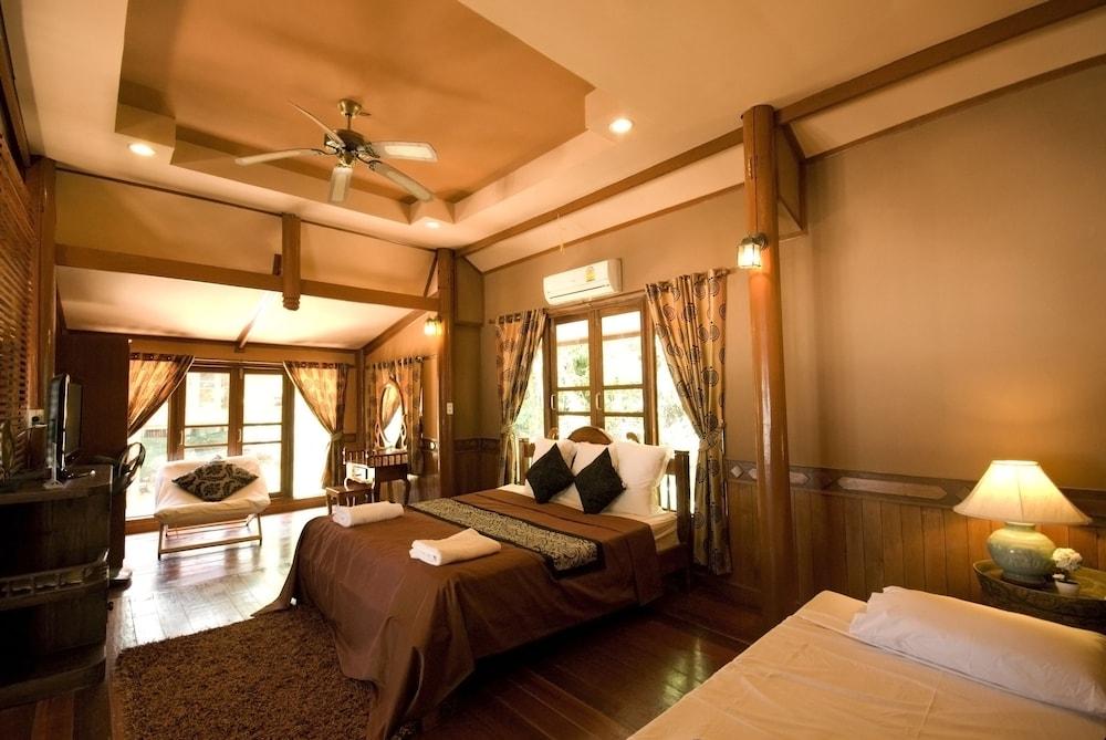 코 탈루 아일랜드 리조트(Koh Talu Island Resort) Hotel Image 13 - Guestroom
