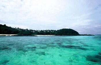 코 탈루 아일랜드 리조트(Koh Talu Island Resort) Hotel Image 56 - Beach