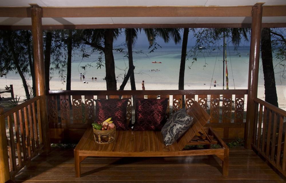 코 탈루 아일랜드 리조트(Koh Talu Island Resort) Hotel Image 7 - Guestroom
