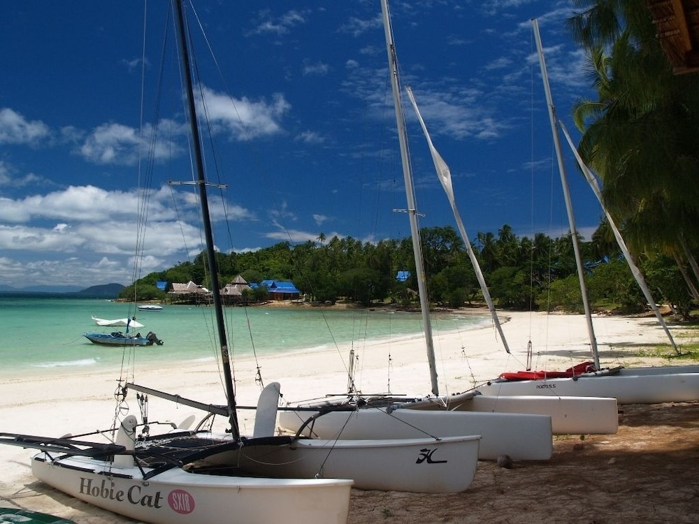 코 탈루 아일랜드 리조트(Koh Talu Island Resort) Hotel Image 72 - Marina