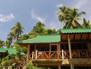 코 탈루 아일랜드 리조트(Koh Talu Island Resort) Hotel Image 77 - Exterior