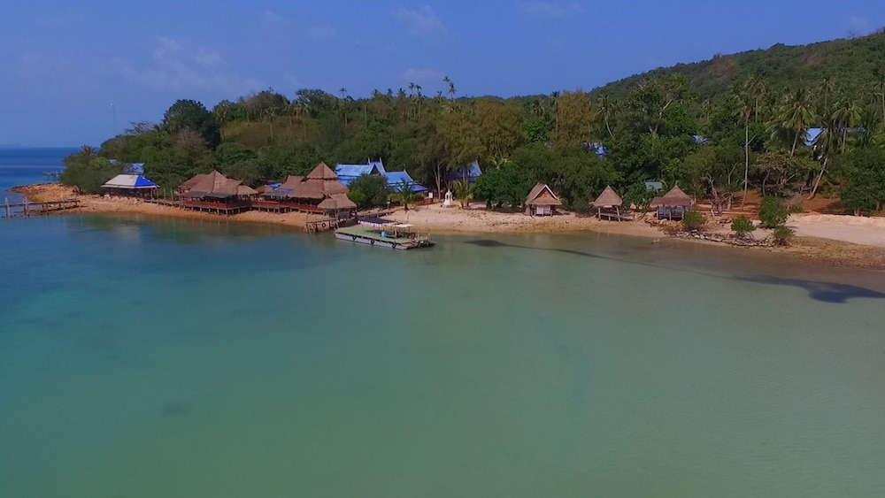 코 탈루 아일랜드 리조트(Koh Talu Island Resort) Hotel Image 83 - View from Hotel
