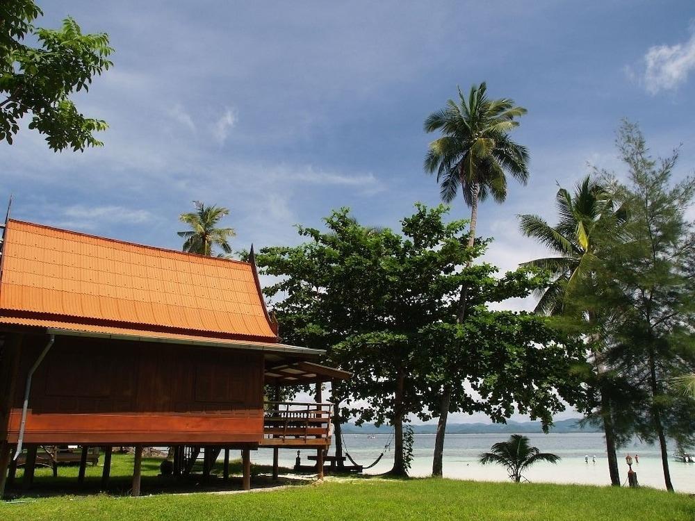 코 탈루 아일랜드 리조트(Koh Talu Island Resort) Hotel Image 79 - Exterior