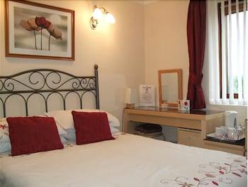 디 애슐레이 게스트하우스(The Ashleigh Guesthouse) Hotel Image 5 - Guestroom