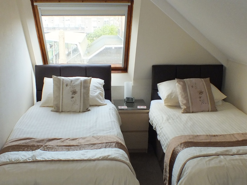 디 애슐레이 게스트하우스(The Ashleigh Guesthouse) Hotel Image 8 - Guestroom