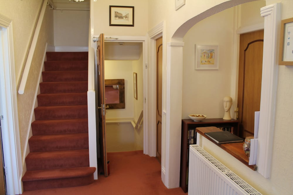 디 애슐레이 게스트하우스(The Ashleigh Guesthouse) Hotel Image 37 - Reception