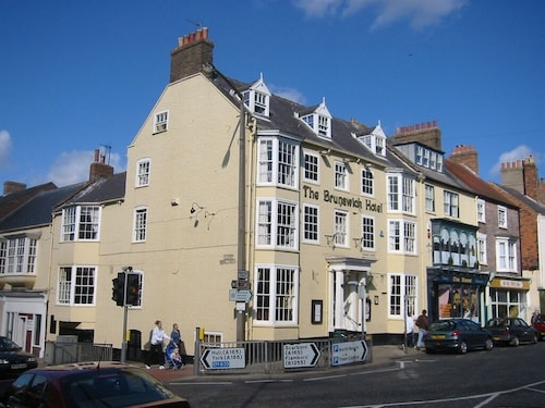 . The Brunswick Hotel