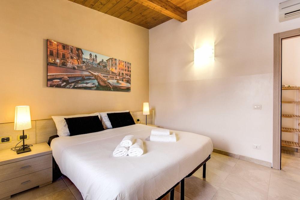 아우렐리아 바티칸 아파트먼츠(Aurelia Vatican Apartments) Hotel Image 14 - Guestroom