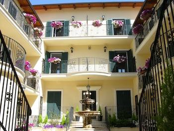 Hotel - Aurelia Vatican Apartments