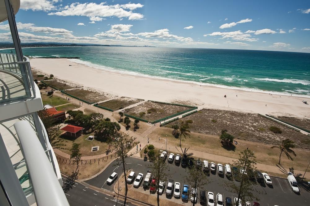 리플렉션 온 더 시(Reflection on the Sea) Hotel Image 1 - View from Hotel