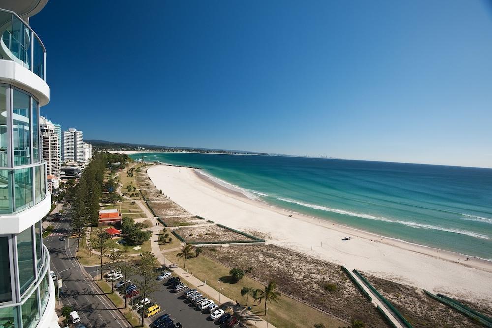 리플렉션 온 더 시(Reflection on the Sea) Hotel Image 46 - Beach/Ocean View