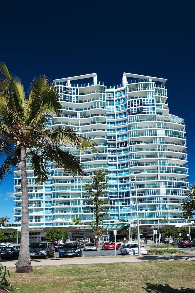 리플렉션 온 더 시(Reflection on the Sea) Hotel Image 43 - Hotel Front