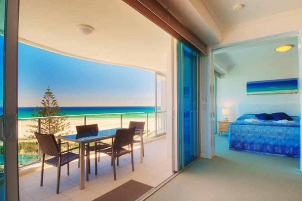 리플렉션 온 더 시(Reflection on the Sea) Hotel Image 9 - Guestroom