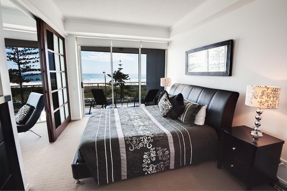 리플렉션 온 더 시(Reflection on the Sea) Hotel Image 3 - Guestroom