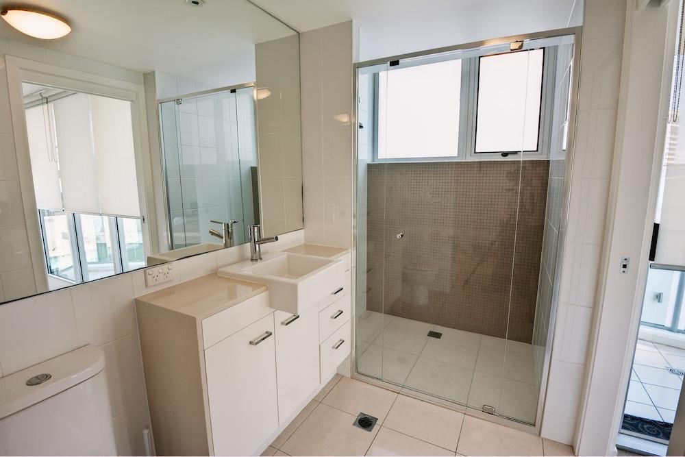 리플렉션 온 더 시(Reflection on the Sea) Hotel Image 32 - Bathroom