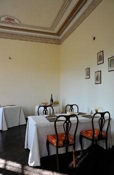 빌라 유제니아(Villa Eugenia) Hotel Image 19 - Dining